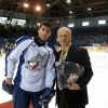 Matthew Campagna, Sudbury Wolves 1st Round OHL