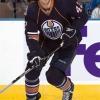 Ryan O'Marra, Edmonton Oilers