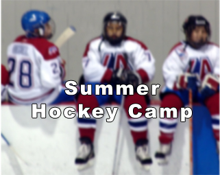 Summer Hockey Camp
